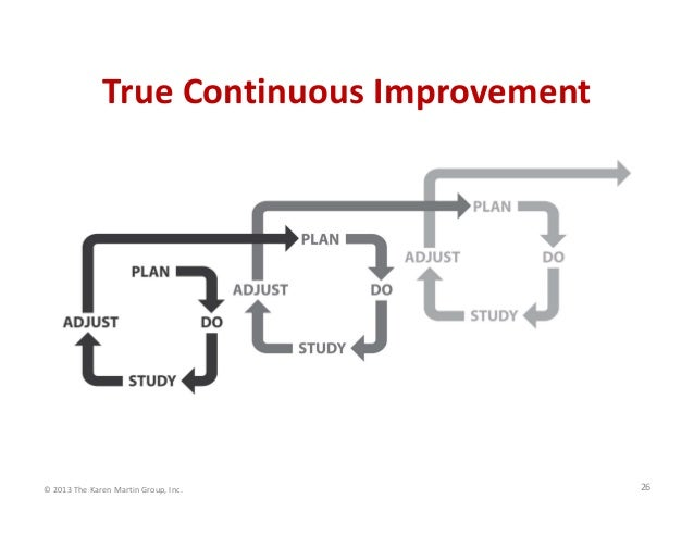 The Role of the Improvement Coach                                28