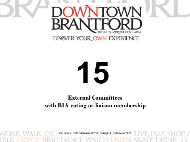2013 bia agm powerpoint