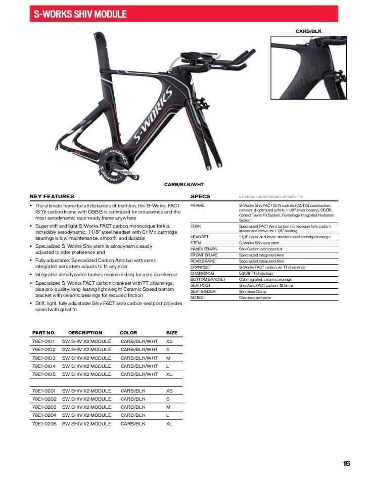 specialized bike frame size chart - Erkal.jonathandedecker.com