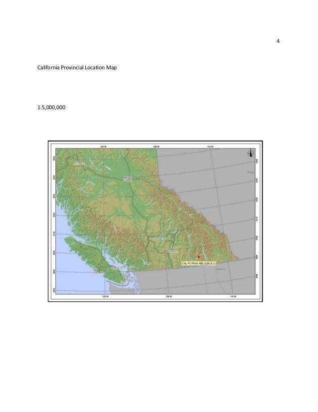 2013 california gold nelson British Columbia MLS Mining