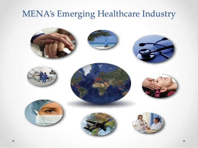 MENA's Emerging Healthcare Industry