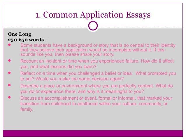 250 word essay example
