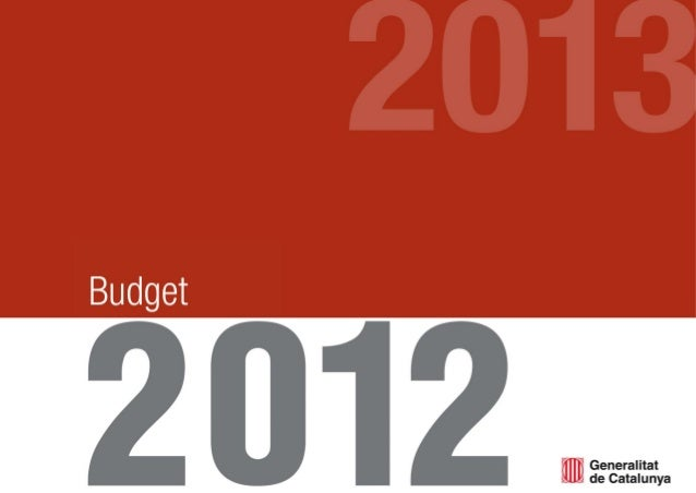 Budget 2012 2nd stage of the fiscal consolidation plan based on the principles of austerity, prioritization of social spen...