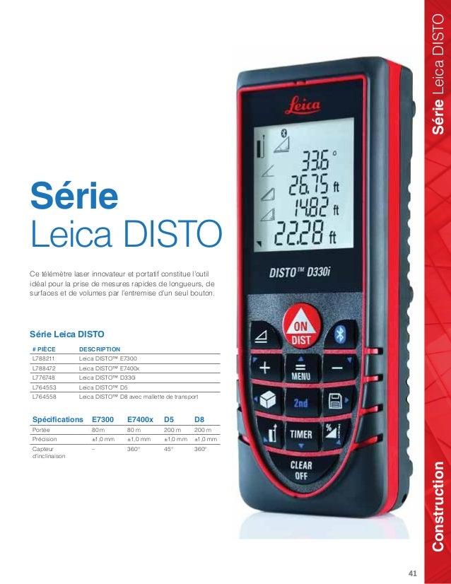 【UNE R Télémètre Laser 80M Professionnelle Numérique Multifonctionnel