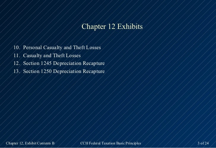2013 Cch Basic Principles Ch12