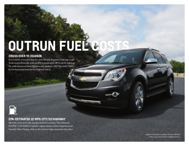 2013 chevrolet equinox brochure south jersey chevrolet dealer. Black Bedroom Furniture Sets. Home Design Ideas