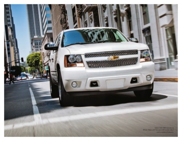 2013 chevrolet suburban brochure south jersey chevrolet dealer. Black Bedroom Furniture Sets. Home Design Ideas