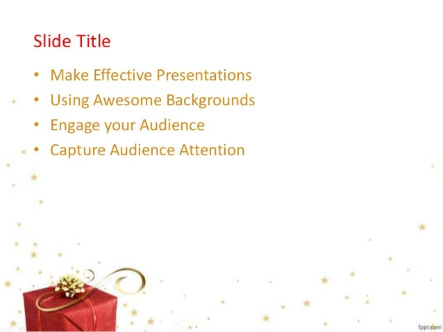 2013 christmas gift powerpoint background and template for christmas 2013 christmas gift powerpoint background and template for christmas gifts presentations negle Gallery