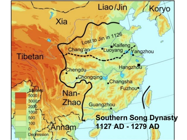 reason for decline of tang dynasty The power of china and the shang dynasty  the idea of the mandate of heaven was closely associated with the reason of  the decline of the zhou dynasty.