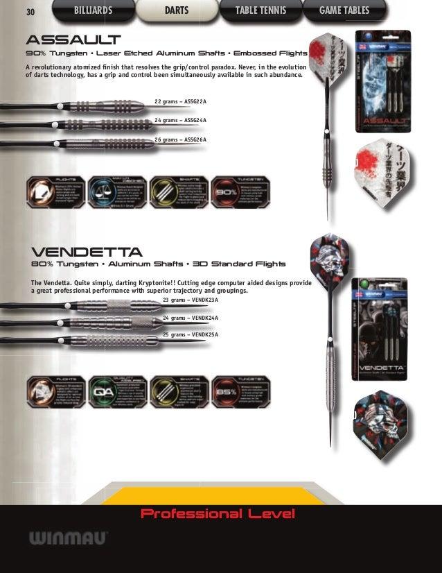 18 Gram Purple Flights DMI Outlaw 80/% Tungsten Professional Soft-Tip Darts