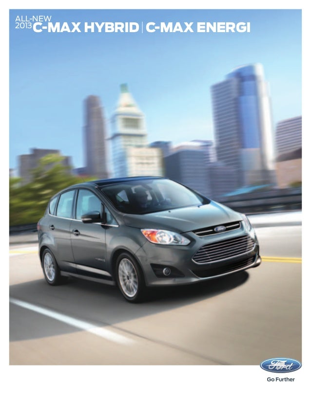 2013 ford c max hybrid and c max energi louisville ky rh slideshare net 2014 ford c max energi owners manual 2014 ford c max energi owners manual