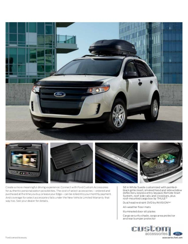 Available Feature Ford Com