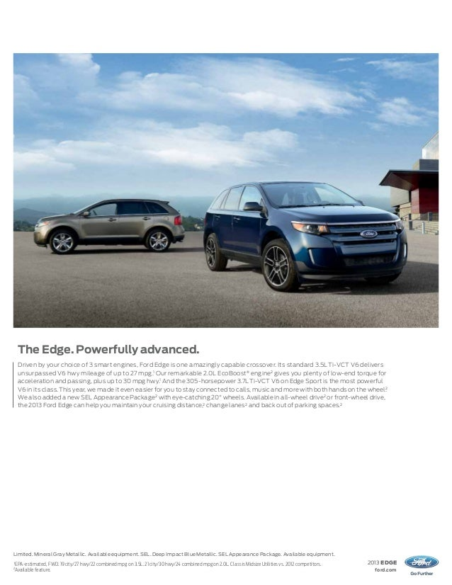 Ford Edge For Sale NJ Ford Dealer Keyport - Ford dealers in nj