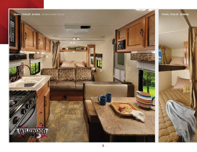 Forest River Wildwood X Lite >> 2013 Forest River Wildwood X Lite Travel Trailer