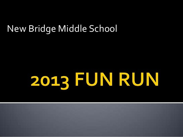 New Bridge Middle School