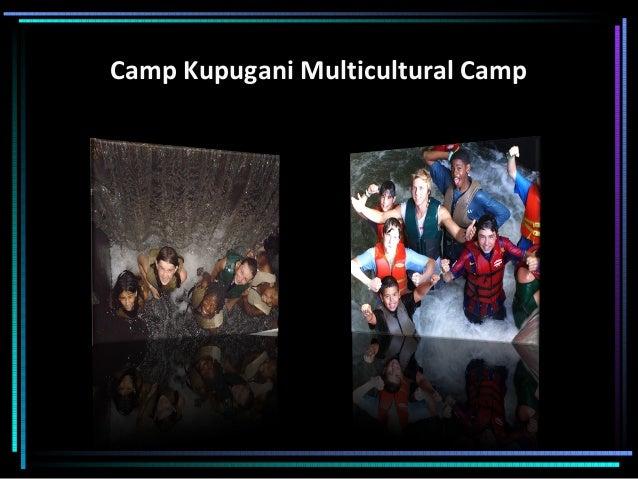 Camp Kupugani Multicultural Camp