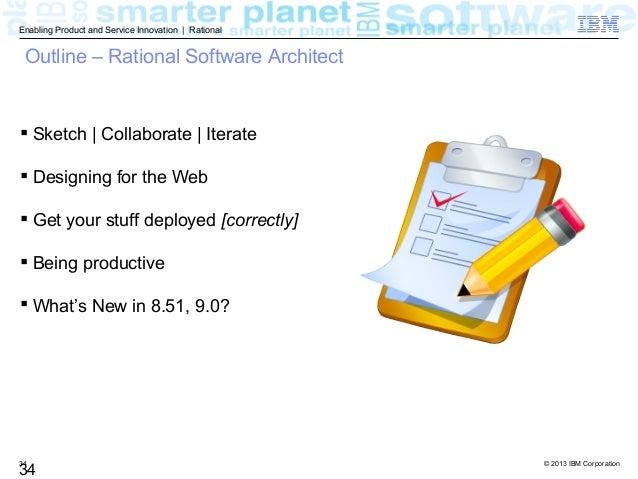 Rational Software Architect Design Manager Infocenter