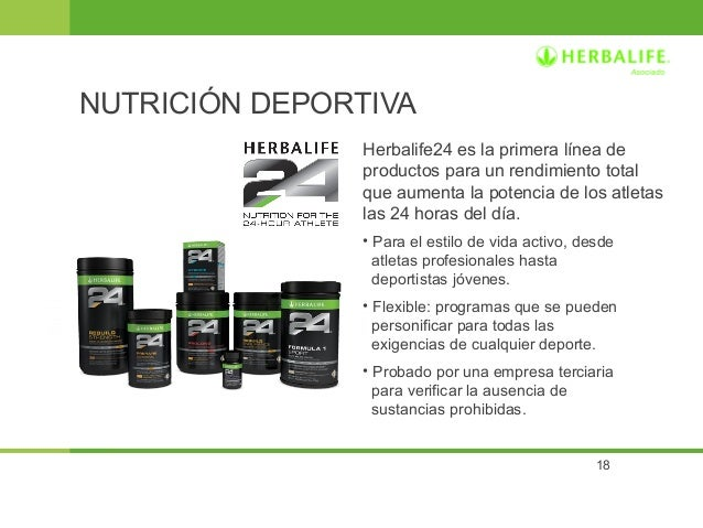 2013 hom presentacion herbalife espa241ol