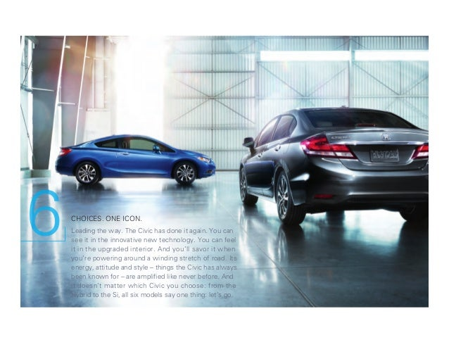2013 honda civic for sale va honda dealer in manassas for Honda dealerships in va
