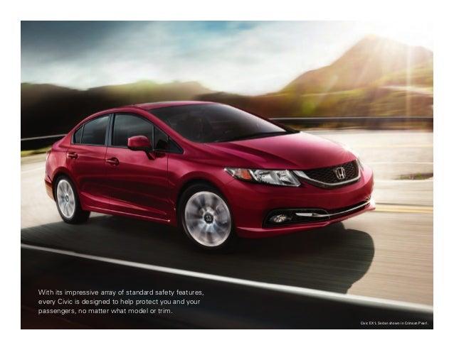 Captivating Honda Dealer Louisville Ky U003eu003e 2013 Honda Civic Brochure KY | Louisville Honda  Dealer