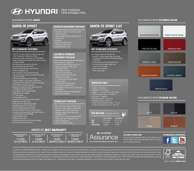 Hyundai Houston Texas: 2013 Hyundai Santa Fe For Sale TX