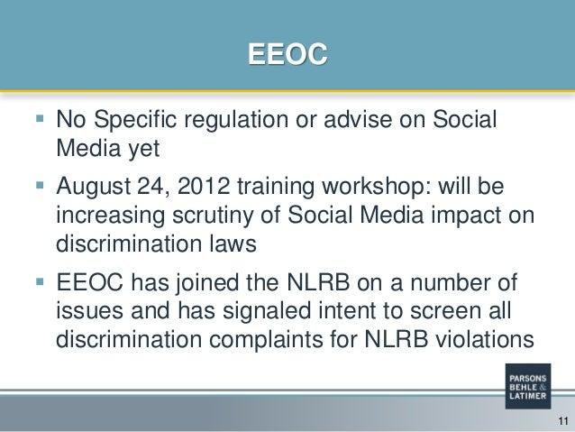 Do Your Company's Policies Need a Social Media Overhaul?