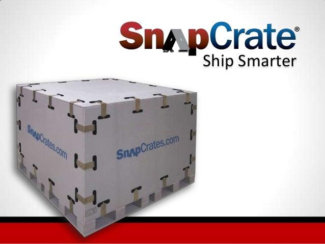 Ship Smarter