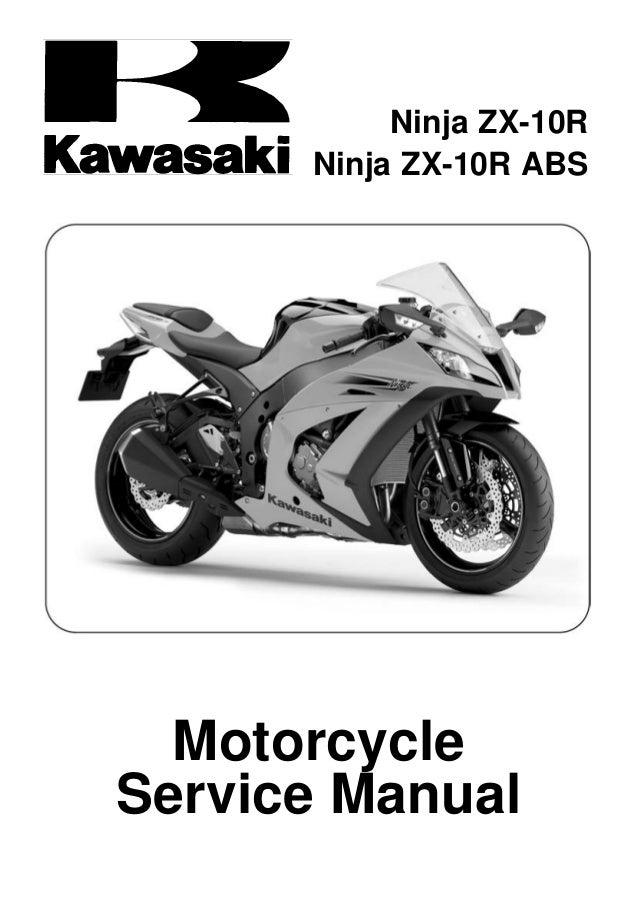 1/24 MOTO KAWASAKI NINJA ZX-10 R 104 Speelgoed en spellen Motoren ...