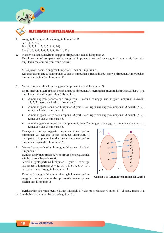 Matematika kelas 7 smp kelas ccuart Gallery