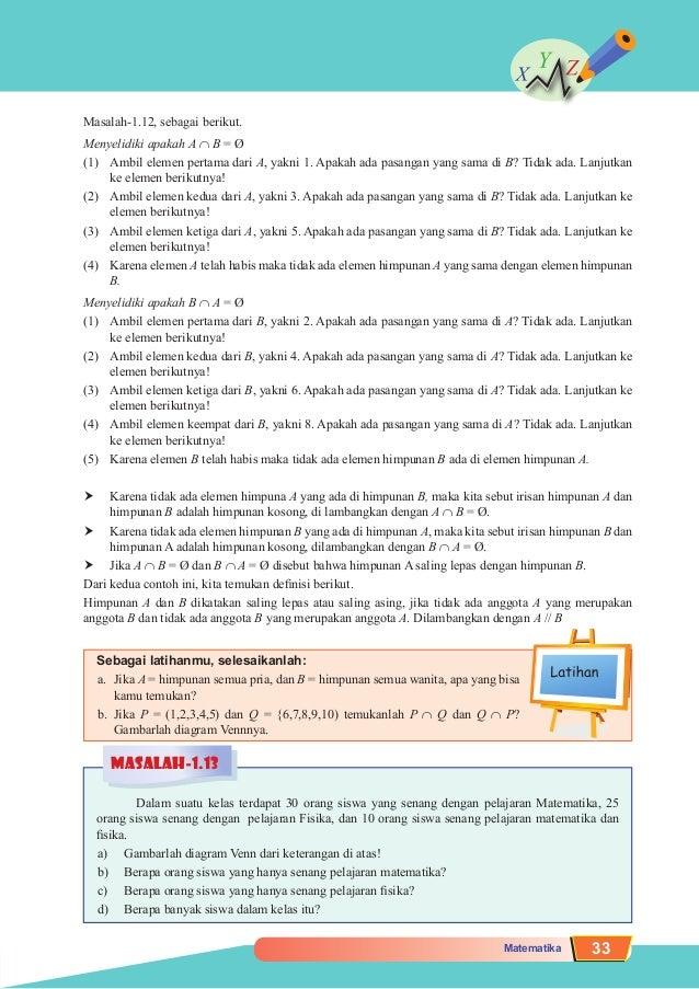 Matematika Kelas 7 Smp