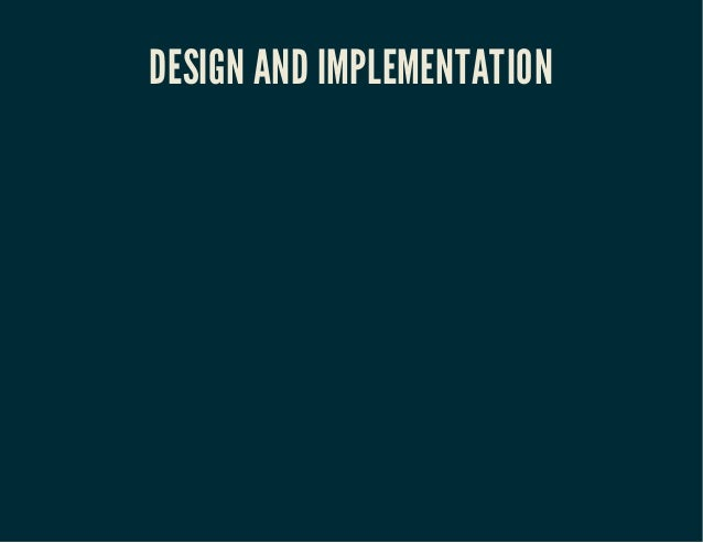 Virtual Classroom Design And Implementation ~ Kernel recipes virtual network over trill vnt