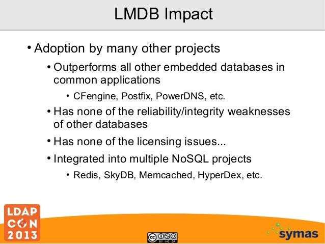 What's New in OpenLDAP