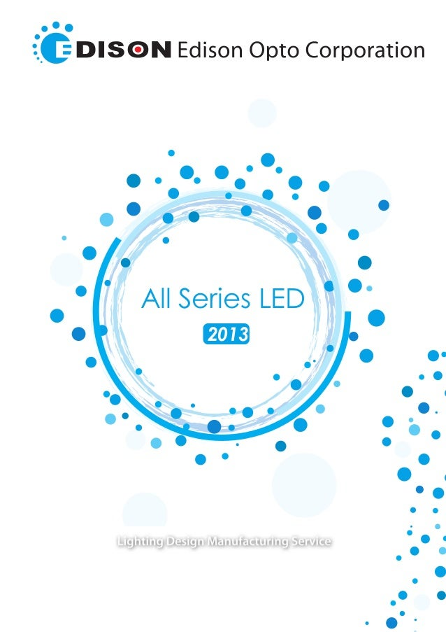 2013 All Series LED