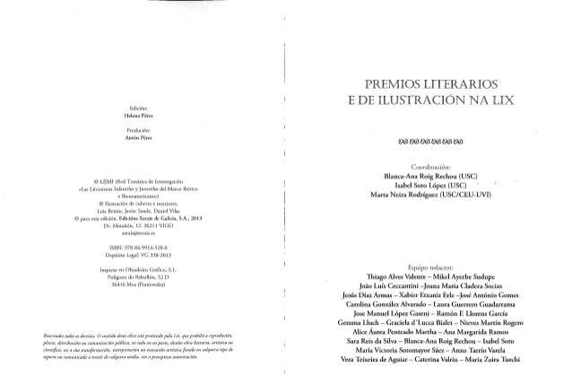 """Lluch, G. i Valriu, C. (2013): """"20 anys del Premi Josep M. Folch i Torres: la creació d'un cànon en la Literatura Juvenil ..."""