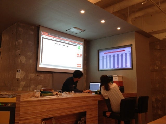 2013 Maker Meetup Taipei