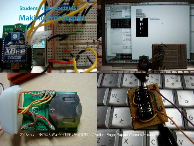 2013 Maker Meetup Taipei Slide 35
