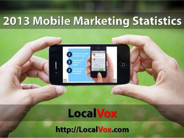 Email Us: GetHelp@LocalVox.com Call Us: 646-545-3400 www.localvox.comGo Online: