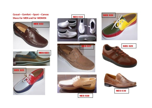Casual – Comfort – Sport – Canvas                  NES 026Shoes for MEN and for WOMEN         NES 024                   NE...