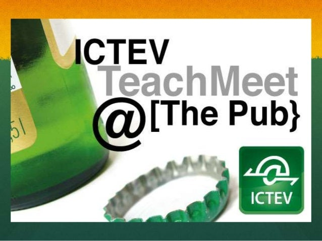 Upcoming ICTEV       Professional Learning                            Webinar SeriesTerm One:Creating a safe and Effective...