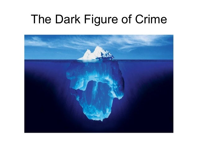 dark figure of crime This is in terms of criminology and crime statistics, any examples would be helpful, trying to create an essay but its not going to well :p.