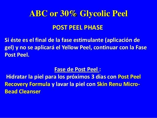A B C PEEL  BEFORE  AFTER 30 DAYS: 2 A B C PEEL AND HOME USING OF LIGHTENING CREAM  Rômulo Mêne, MD - Rio de Janeiro - Bra...