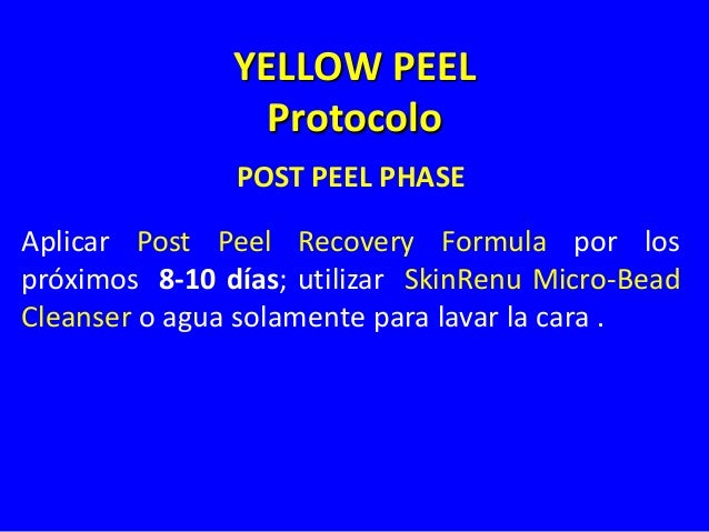 PHOTO AGING YELLOW PEEL PROFUNDO  67 AÑOS  BEFORE  10 DAYS AFTER TREATMENT WITH YELLOW PEEL FACIAL  BEFORE  15 DAYS AFTER ...