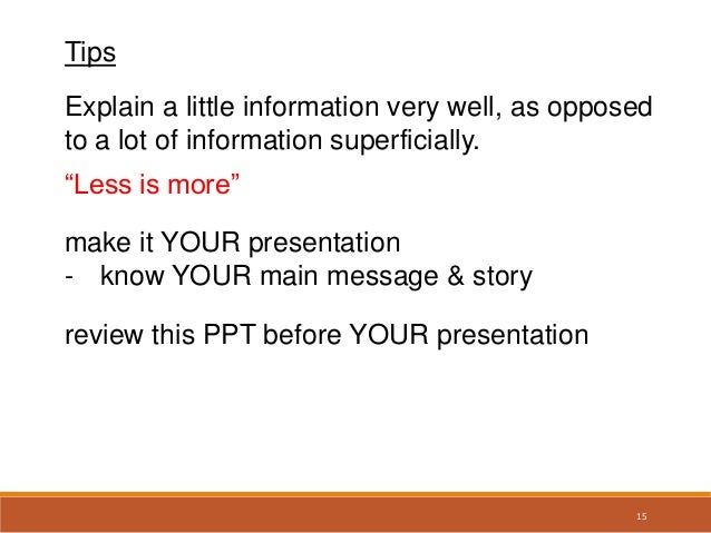 STEM Mom       Tis the Season for Science Fairs Here are some guidelines for preparing your research poster  The idea of the poster is to present your research results and conclusions thus far