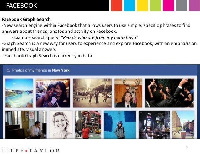What's New and Exciting In Social Media (Q1 2013) Slide 3