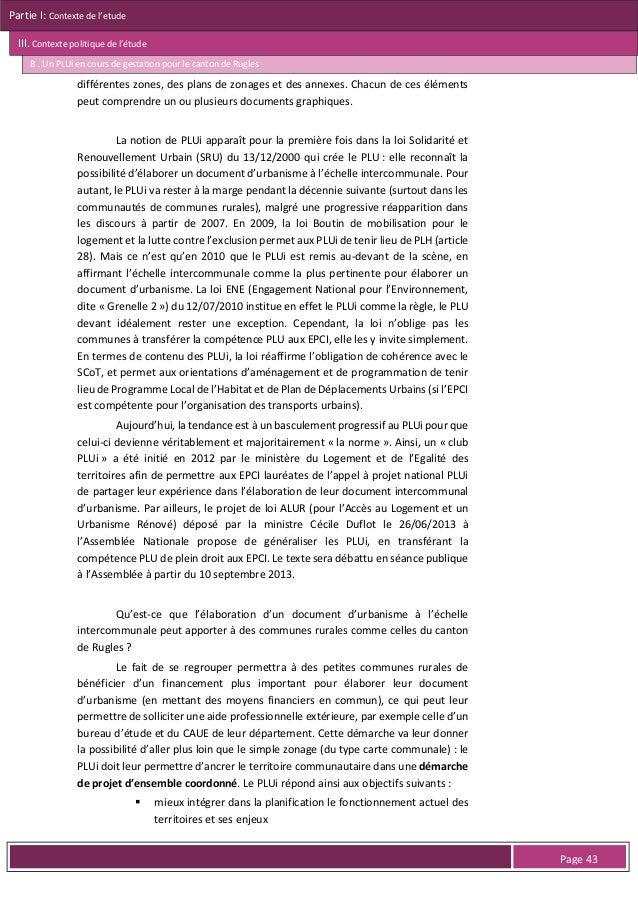 Partie I: Contexte de l'etude IV. Caractérisitique et fonctionnement du parc de logements A . Présentation du parc de loge...