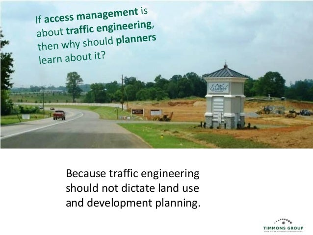 1  You are a stakeholder in access management discussions.