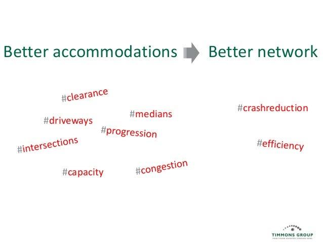 Better accommodations  #mixeduse  #bikelane  #sidewalk  Better network #healthy
