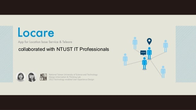 collaborated with NTUST IT Professionals