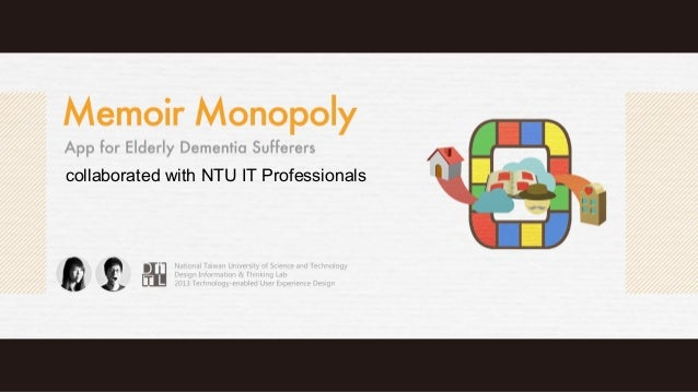 collaborated with NTU IT Professionals