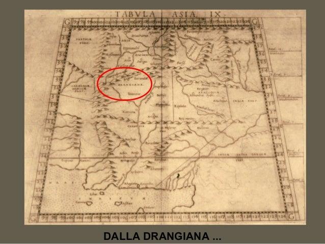 Gherardo Gnoli e la ricerca Italiana in Sistan Slide 2